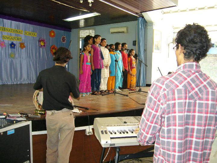 Inter house music compitition p1090231 for House music 2007