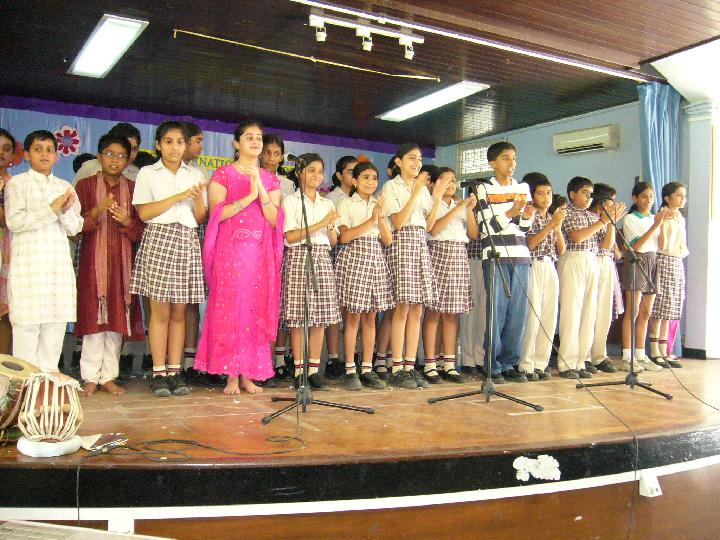 Inter house music compitition p1090246 for House music 2007